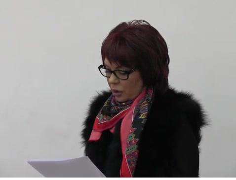 Դատարանը բավարարեց իրավապաշտպան Մարինա Պողոսյանի բողոքը 06