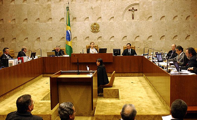 Brazilian_Supreme_Federal_Tribunal