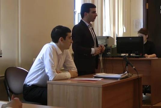 Դատախազ , թե՞ Հ․Երիցյանի փաստաբան 007