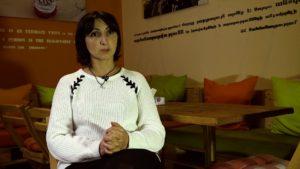 Zaruhi Hovhannisyan 41